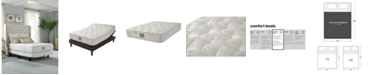 """Hotel Collection Classic by Shifman Charlotte 14"""" Luxury Cushion Firm Mattress - California King, Created for Macy's"""
