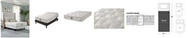 """Hotel Collection Classic by Shifman Charlotte 14"""" Luxury Cushion Firm Mattress - Twin XL, Created for Macy's"""