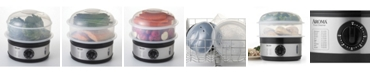 Aroma AFS-186 5 Quart Food Steamer