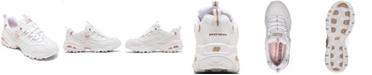 Skechers Women's D'Lites - Fresh Start Walking Sneakers from Finish Line