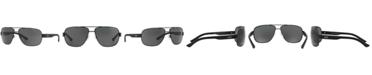 A|X Armani Exchange AX Armani Exchange Sunglasses, AX2012S