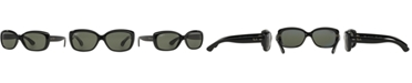 Ray-Ban Polarized Polarized Sunglasses , RB4101 JACKIE OHH