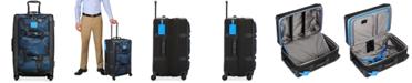 "Tumi Alpha Bravo 26"" Henderson Short-Trip Expandable Spinner Suitcase"