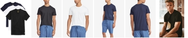 Polo Ralph Lauren Men's 3-Pk. Classic T-Shirts