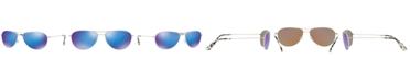 Maui Jim SEA HOUSE Polarized Sunglasses, 772