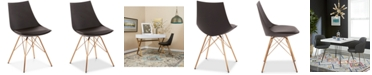 Office Star Altmon Dining Chair