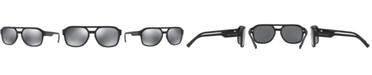 A X Armani Exchange Armani Exchange Sunglasses, AX4074S