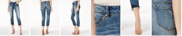 Vintage America Boho Ripped Skinny Jeans