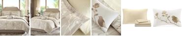Madison Park Vaughn 9-Pc. Full Comforter Set