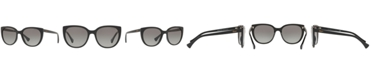 Ralph by Ralph Lauren Ralph Sunglasses, RA5248 56