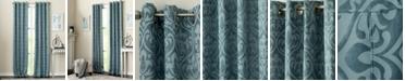 """Miller Curtains Caden 50"""" x 63"""" Panel"""