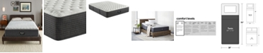 """Beautyrest BRS900-C-TSS 13.75"""" Extra Firm Tight Top Mattress - Twin, Created for Macy's"""