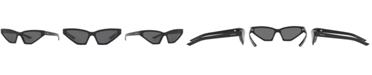 Prada Sunglasses, PR 12VS 57