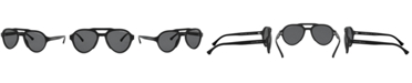 Emporio Armani Polarized Sunglasses , EA4128 54