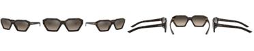 Prada Sunglasses, PR 03VS 57