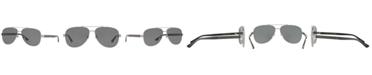 Gucci Sunglasses, GG0528S 63