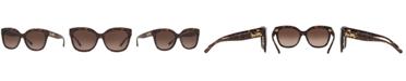 COACH Women's Sunglasses, HC8264