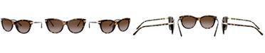 Michael Kors Women's Sunglasses, MK2112U 54