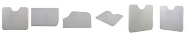 ALFI brand Polyethylene Cutting Board for Granite Sinks