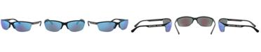 Michael Kors Sunglasses, MK2110 71 PLAYA