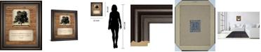 "Classy Art Opportunity by John Jones Framed Print Wall Art, 22"" x 26"""