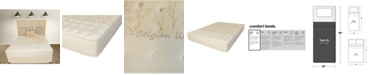 """Paramount Nature's Spa by Celestial 12"""" Extra Firm Mattress- Twin XL"""