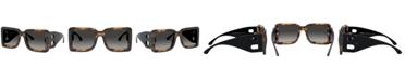 Burberry Women's Sunglasses, BE4312