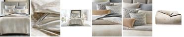 Hotel Collection  Bedford Geo Full/Queen Duvet