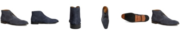 Carlos by Carlos Santana Corazon Chukka Boots Men's Lace-Up Casual