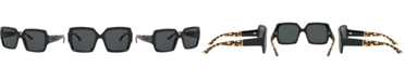 Prada Polarized Sunglasses, 0PR 21XS