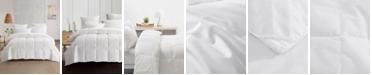 UNIKOME Lightweight Down Comforter, Full/Queen
