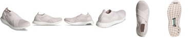 adidas Women's UltraBOOST DNA Slip-On Primeblue Running Sneakers from Finish Line