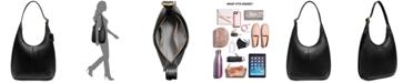 COACH Ergo Large Leather Shoulder Bag 33