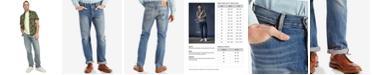 Levi's Men's 501 Original Fit Stretch Jeans