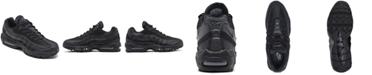 Nike Men's Air Max 95 Essential Casual Sneakers from Finish Line