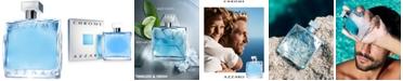 Azzaro CHROME Eau de Toilette Fragrance Collection