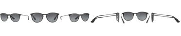 Ray-Ban Polarized Polarized Sunglasses , RB3539 ERIKA METAL