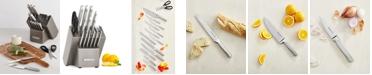 KitchenAid KKFSS16CS Architect Series 16-Pc. Stainless Steel Cutlery Set, Created for Macy's