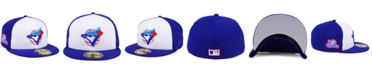 New Era Toronto Blue Jays Ultimate Patch Collection Anniversary 59FIFTY Cap