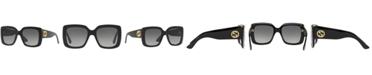 Gucci Sunglasses, GG0141S