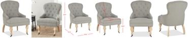 Safavieh Alyna Arm Chair