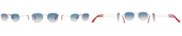 Ray-Ban Sunglasses, RB3548NM SCUDERIA FERRARI COLLECTION