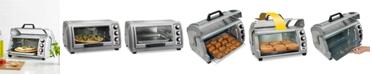 Hamilton Beach Easy Reach® Toaster Oven