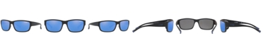 Arnette Polarized Sunglasses , AN4256 62