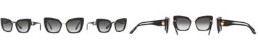 Dolce & Gabbana Sunglasses, DG4359 52