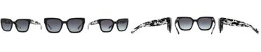 COACH Sunglasses, HC8249 53 L1049