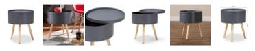 Furniture Jessen Nighstand