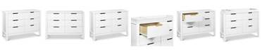 Carter's by DaVinci Colby 6-Drawer Double Dresser