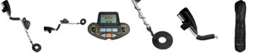 Barska Sharp Edition Metal Detector, with Carrying Case