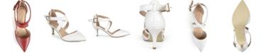 Journee Collection Women's Riva Pumps